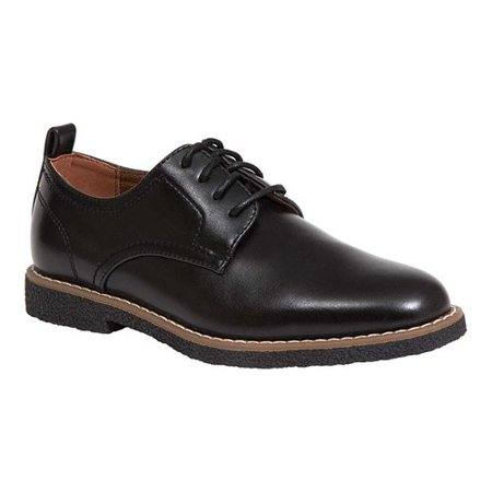 Boys' Deer Stags Zander Plain Toe Oxford