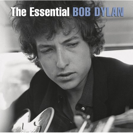 The Essential Bob Dylan - Bob Dylan Halloween Songs