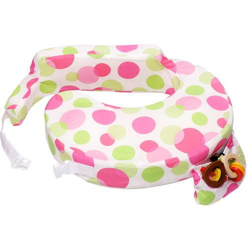 My Brest Friend - Feeding and Nursing Pillow, Vibrant Dots