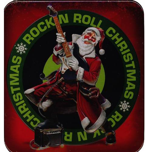 Rock N Roll Christmas (Collector's Tin) (2CD)