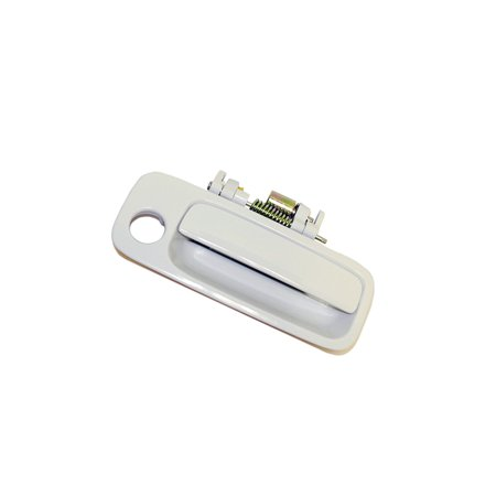 For 97-01 Toyota Camry Outside Door Handle Replacement Passenger ...