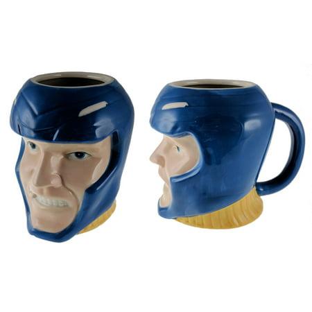 Molded Mug - Valiant New Cup mcmg-val-xo - image 1 de 1