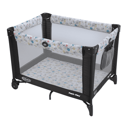 Graco Pack 'n Play Portable Playard, Carnival