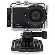 Vmotal Action Camera, WiFi Version Diving Bicycle Action Camera 12 MP Full HD - Best Reviews Guide