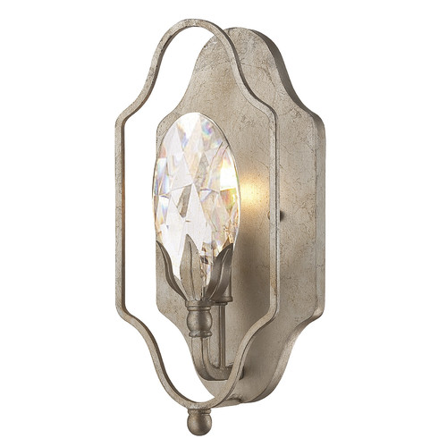 Wildon Home  Sasha 1 Light Wall Sconce
