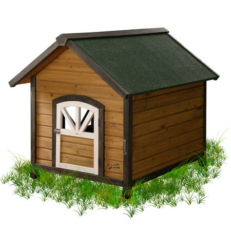 Doggy House (Pet Squeak Doggy Den Dog)
