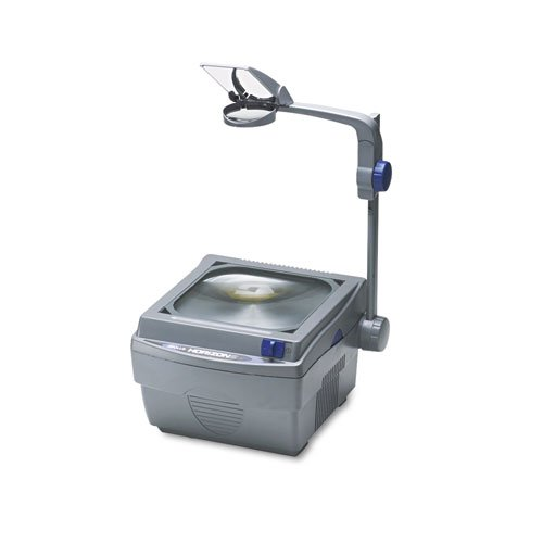 Pilot Apollo - Model 16000 Overhead Projector, 2000 Lumen...