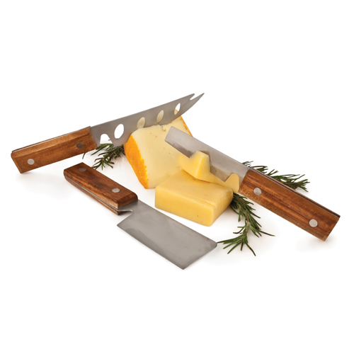 Twine Country Home: Rustic Cheese Set