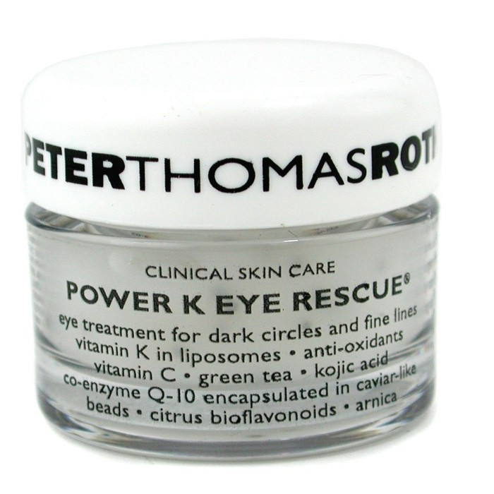 Peter Thomas Roth - Power K Eye Rescue -15g/0.5oz