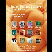 Sound Therapy System Sound Card SC-300-05