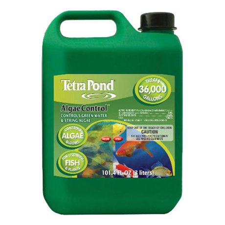 Tetra pond tp77188 tetra 77188 algae control treats 36000 for Fish tank algae remover