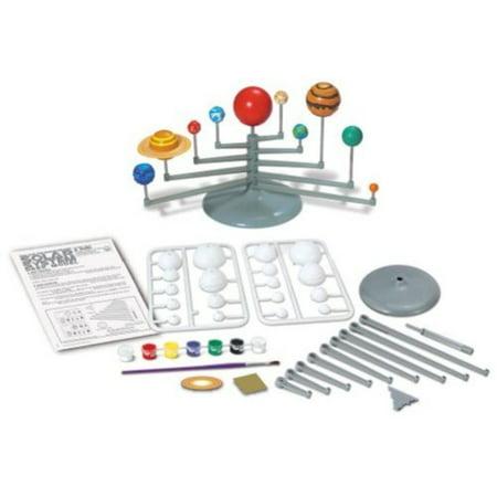 Solar System Planetarium - Solar System Crafts