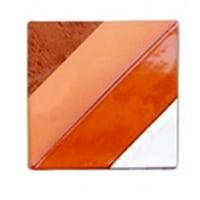 Low Fire Moist Earthenware Clay - 25 Lbs. - Sedona Red 67