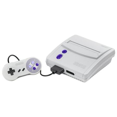 Super Nintendo Entertainment System SNES Mini Console- SNES