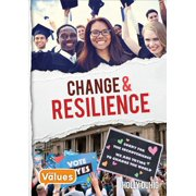 Our Values - Level 3: Change and Resilience (Paperback)