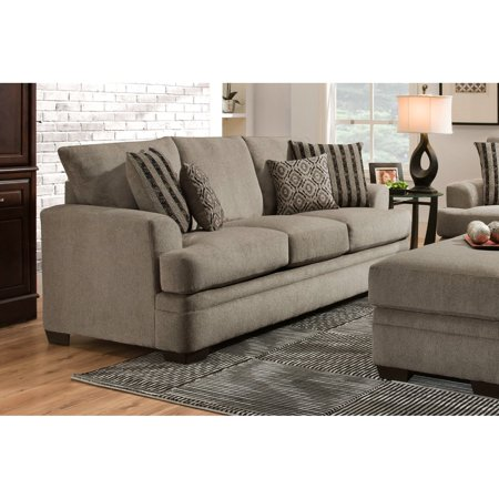 Chelsea Home Furniture Calexico Queen Sleeper Sofa