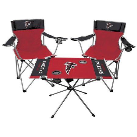 NFL Atlanta Falcons 3 Piece TLG8 Kit Falcon Easy Kit