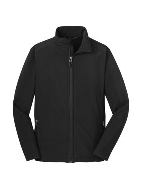 09da3ba84 Product Image Port Authority Men's Traditional Core Soft Shell Jacket