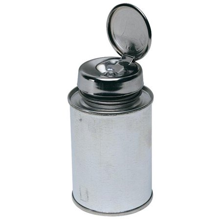 - Menda 35335 Tin Can with One Touch Pump, 4 oz