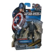 Marvel Captain America Movie Series 2 Crossbones Action Figure