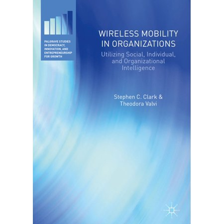 Wireless Mobility in Organizations - eBook