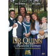 Dr. Quinn, Medicine Woman: The Complete Season Six (DVD)