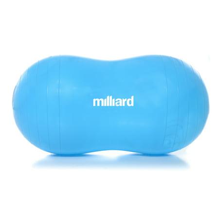 Milliard Anti-Burst Peanut Ball Approximately 31x15
