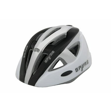 San Antonio Spurs Helmet Kid S