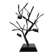 Northlight Seasonal Halloween Table Top Tree