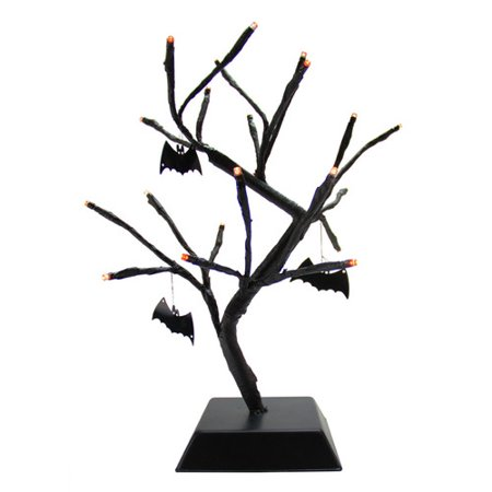 Northlight Seasonal Halloween Table Top - Halloween Trees For Sale