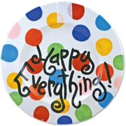 Coton Colors Happy Everything Big Platter