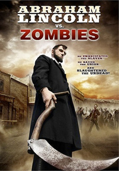 Abraham Lincoln vs. Zombies (DVD) by GAIAM INC