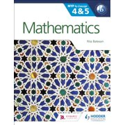 Mathematics for the Ib Myp 4 & 5: By Concept : By Concept