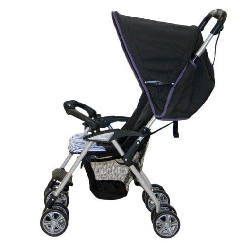 Combi Flare Stroller, Violet