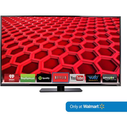 "VIZIO E650i-B2 65"" 1080p 120Hz Class LED Smart HDTV"