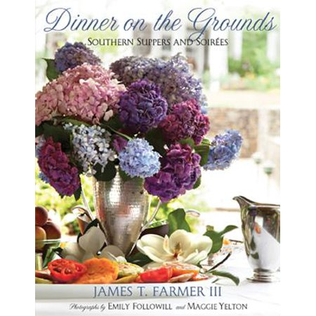 Dinner on the Grounds : Southern Suppers and Soirees - Soiree Halloween Idee
