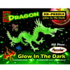 Puzzled Dragon 3D Glow In The Dark Puzzle