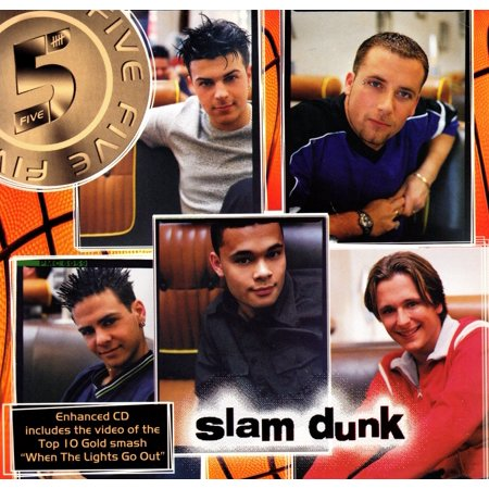 Slam Dunk - Five