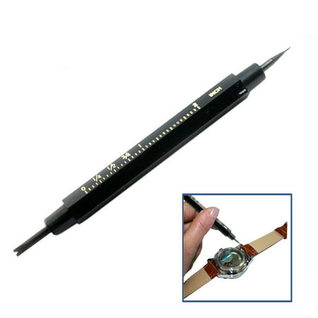 Spring Bar Watch Band Tool Professional Quality Watchmaking Tools (Spring Installation Tool)