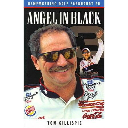 Angel in Black: Remembering Dale Earnhardt - Dale Earnhardt Sr Costume