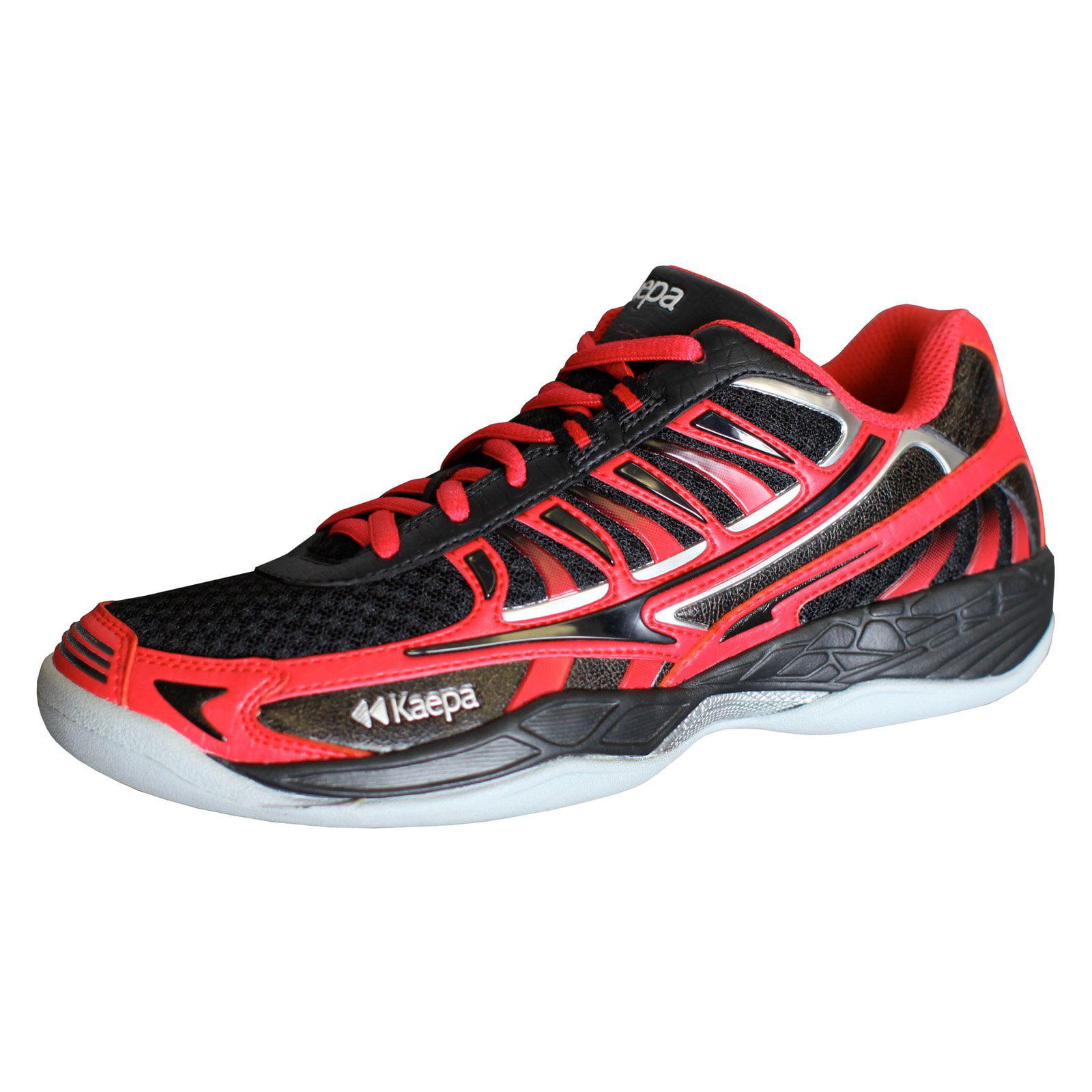 Kaepa Womens Heat Volleyball Shoe - Red - 7 Shoe - Walmart.com
