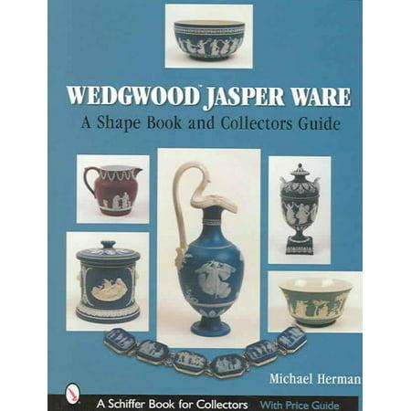 Wedgwood Jasper Ware
