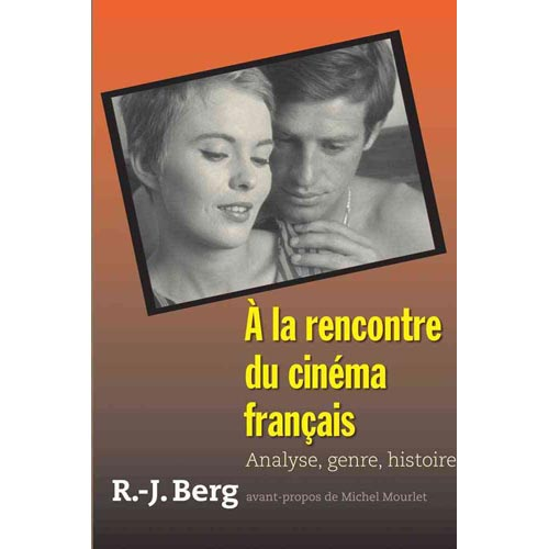 Commentaire rencontre frederic mme arnoux