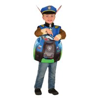 Boy's Candy Catcher Chase Halloween Costume - PAW Patrol