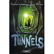 Tunnels T01 - eBook