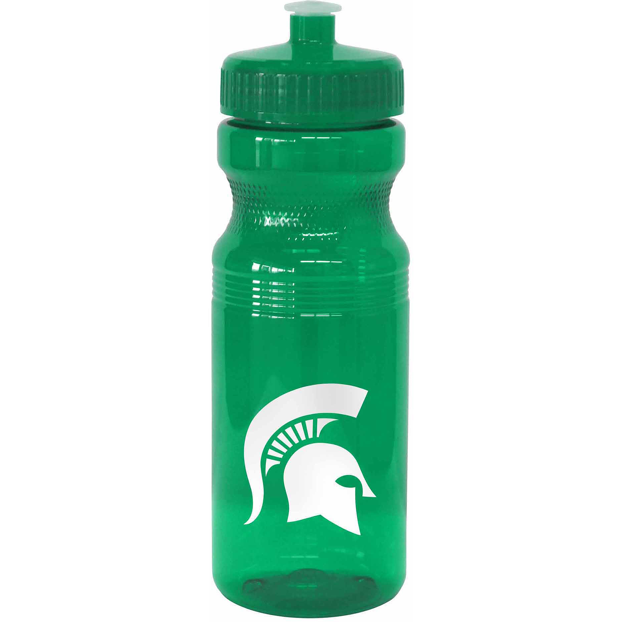 24oz Ncaa Michigan State Spartans Squeez
