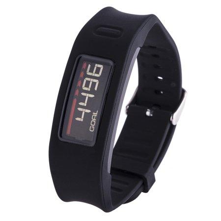 Best Garmin Vivofit Replacement Bands Wireless Smartwatch Exercise Strap Band for Garmin Vivofit deal