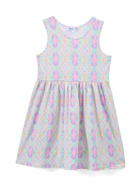 b79eaa232245 Toddler Girls Dresses & Rompers - Walmart.com