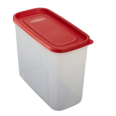 Rubbermaid Modular Food Storage Container, 16 - Dish Storage Containers