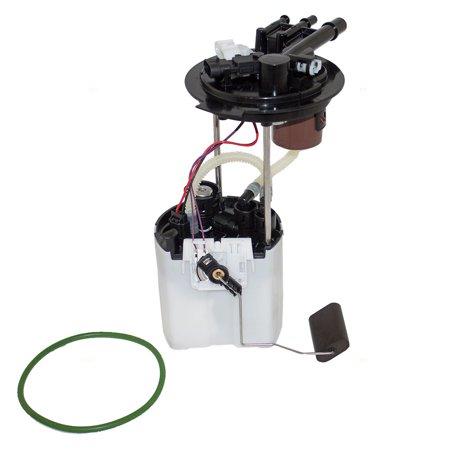 Fuel Pump Module Assembly 07-08 Buick LaCrosse Chevrolet Impala Pontiac Grand Prix Replaces 19152995 SP6505M FG0505 E3792M M10074  67497